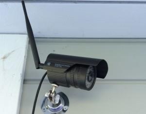 Nimetön ja halpa HD kamera taas käytössä. Toimii todella hyvin.